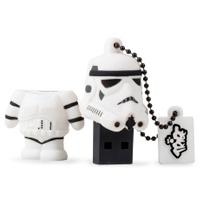 MEMORIA MANHATTAN - 8 GB USB SW TFA STORMTROOPER TRIBE