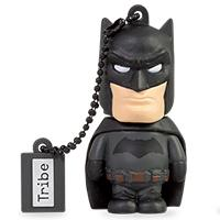 MEMORIA MANHATTAN USB 8 GB - DC BATMAN TRIBE