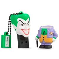 MEMORIA USB MANHATTAN 8 GB - DC WASON TRIBE