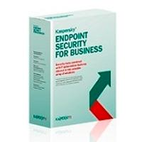 KASPERSKY ENDPOINT SECURITY FOR BUSINESS SELECT / BAND K: 10-14 / RENOVACION / 1 AÑO ELECTRONICO