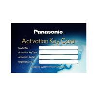 LLAVE DE ACTIVACION PANASONIC KX-NS520W PARA 20 TELEFONOS IP ( KX-NT5XX Y KX-UTXXX) PANASONIC KX-NSM