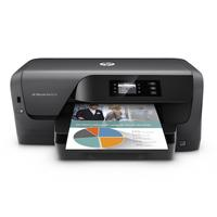 IMPRESORA DE INYECCION OFFICEJET PRO HP 8210 PRINTER 22 PPM NEGRO /  18 PPM COLOR WIFI HP D9L63A#AKY