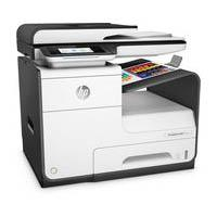 OPS MULTIFUNCIONAL DE INYECCION COLOR HP PAGEWIDE PRO MFP 477DW, 40 PPM, DUPLEX, WIFI