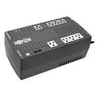 NO BREAK TRIPP-LITE AVR650UM,120V, INTERACTIVO 8 CONTACTOS, PUERTO USB Y ALARMA SILENCIADA