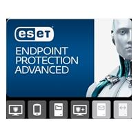ESET ENDPOINT PROTECTION ADVANCED, 26-49 USR, 1 AÑO, LIC ELECTRONICO EDU/GOB