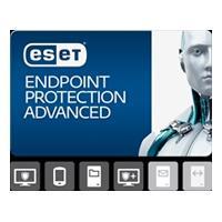 ESET ENDPOINT PROTECTION ADVANCED, 25-49 USR, 1 AÑO, LIC ELECTRONICO EDU / GOB ESET TMESET-0542549GO