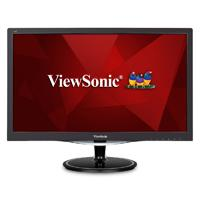MONITOR LED VIEWSONIC 23.6 VX2457-MHD, FULL HD 1920X1080, DISPLAYPORT, HDMI, VGA, BOCINAS INTEGRADAS