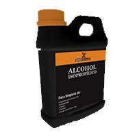 ALCOHOL ISOPROPILICO PERFECT CHOICE 1 L. ESSENTIALS
