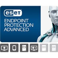 ESET ENDPOINT PROTECTION ADVANCED, 100-149 USR, 1 AÑO, LIC ELECTRONICO RENOVACION SECTOR PRIVADO