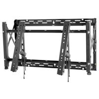 SOPORTES VIDEO WALL PEERLESS DS-VW765-LAND DE PARED PARA MONITORES DE 40 A 65 CAPACIDAD HASTA 56.8KG