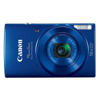 CAMARA CANON POWERSHOT ELPH 190 IS. 20MP 10X ZOOM LCD 2.7 WIFI NFC ESTABILIZAOR AZUL CANON 1090C001A
