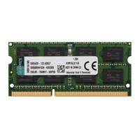 MEMORIA KINGSTON SODIMM DDR3L 8GB PC3L-12800 1600MHZ VALUERAM CL11 204PIN 1.35V P / LAPTOP KINGSTON