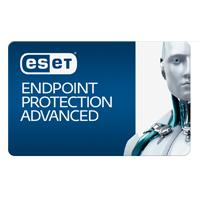 ESET ENDPOINT PROTECTION ADVANCED, 50-99 USR, 1 AÑO, LIC ELECTRONICO RENOVACION GOB/EDU