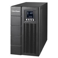 NO BREAK CYBERPOWER (OLS2000) 2000VA / 1800W, ONLINE, LCD , ONDA SENOIDAL PURA, TORRE, NEMA 5-20R X 6, USB/SERIAL, 2 AÑOS DE GARANTÍA UPS, 1 AÑO EN