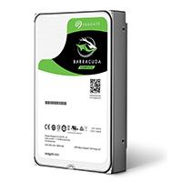 DD INTERNO SEAGATE BARRACUDA 3.5 1TB SATA3 6GB / S 7200RPM 64MB PC SEAGATE ST1000DM010
