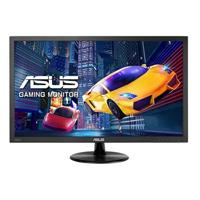 MONITOR LED ASUS 27 FULL HD / 1920X1080 / 300CDXM2 / 29.1W 60HZ C / 2XHDMI / VGA / TIMER / CROSSHAI