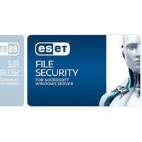 ESET FILE SECURITY (1 SERVIDOR) 2 AÑOS, RENOVACION, LICENCIAMIENTO ELECTRONICO