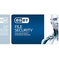 ESET FILE SECURITY (1 SERVIDOR) 2 A?OS, RENOVACION, LICENCIAMIENTO ELECTRONICO