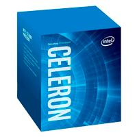 CPU INTEL CELERON DUAL CORE G3900 S-1151 6A GENERACION 2.8GHZ 2MB 53W GRAFICOS HD510 350MHZ PC INTEL