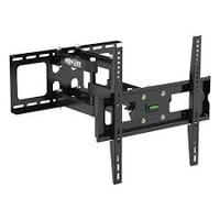 SOPORTE DE PARED GIRATORIO INCLINABLE  TRIPP-LITE DWM2655M PARA TV Y MONITORES DE 26 A 55 TRIPP-LITE
