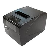 MINIPRINTER TERMICA EC LINE EC-PM-80360,SERIAL+USB+ETHERNET / ,NEGRA 80MM / (3,15)VEL.300MM / SEG.