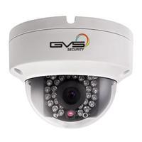 CMARA IP GVS SECURITY / DOMO / 1.3MP / VARIFOCAL 2.8-12MM / IR HASTA 25MTS / IP66