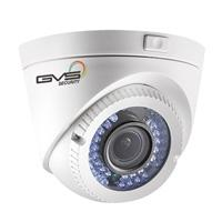 CAMARA GVS SECURITY TURBO HD-TVI  2MP TIPO DOMO VARIFOCAL  /  LENTE 2.8-12MM.  /  1 / 3 CMOS. HD1080