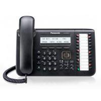 TELEFONO PANASONIC DIGITAL CON 24 TECLAS PROGRAMABLES PARA EXT. DIGITALES PANASONIC KX-DT543X-B