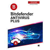 ESD BITDEFENDER ANTIVIRUS PLUS 2017  /  10 USUARIOS  /  3 AÑOS (ENTREGA ELECTRONICA) BITDEFENDER TMB