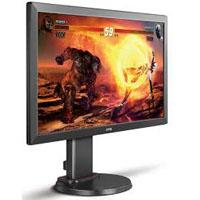 MONITOR LED BENQ 27 WIDESCREEN RL2755 FULL HD SERIE GAMER D-SUB/DVI/ HDMI X 2 ZOWIE