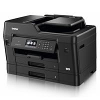 MULTIFUNCIONAL DE INYECCION DE TINTA BROTHER MFC-J6930DW 35PPM, CAMA PLANA DOBLE CARTA, WIFI DUPLEX,