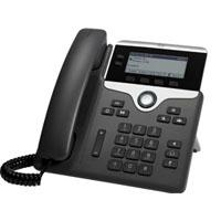 TELEFONO IP CISCO 7811, 1 LINEA, ALTAVOZ CISCO CP-7811-K9=