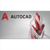 AUTODESK AUTOCAD COMERCIAL RENOVACION  ANUAL SUSCRIPCION CON SOPORTE BASICO LIC ELECTRONICA AUTODES