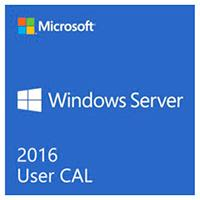LENOVO MICROSOFT WINDOWS SERVER 2016 CAL (5 USER) LENOVO 01GU640