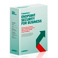 KASPERSKY ENDPOINT SECURITY FOR BUSINESS - SELECT, BAND U: 500-999, RENOVACION, 1 AÑO, ELECTRONICO