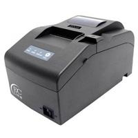 MINIPRINTER MATRIZ EC LINE EC-PM-530 SERIAL Y USB NEGRA 76MM 3.0
