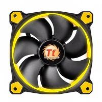 VENTILADOR THERMALTAKE P / GABINETE 140MM COLOR AMARILLO THERMALTAKE  CL-F039-PL14YL-A