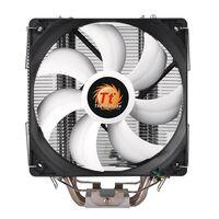 VENTILADOR THERMALTAKE CONTAC SILENT 12 PARA INTEL SOCKET LGA 1156 / 1155 / 1150 / 1151 P / AMD AM4