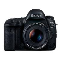 CAMARA CANON EOS REFLEX 5D MARK IV EF 24-105MM F / 4L IS USM CMOS FULL FRAME 30.4 MP DIGIC 6 41 AP 4