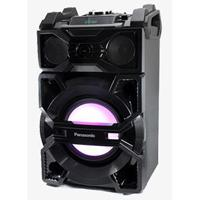 BOCINA PANASONIC CMAX5, 11,000W PMPO, 1000W RMS, ONE BOX ACTIVE SPEAKER, BLUETOOTH, MP3, 2 USB, ENTR