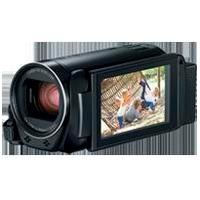 VIDEOCAMARA CANON HF R800 BLACK 57X CMOS FULL HD 3.28 MP