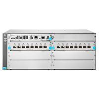 SWITCH HPE ARUBA 5406R 16SFP+ V3 ZL2