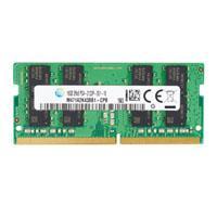 MEMORIA RAM HP 4GB DDR4-2400 SODIMM