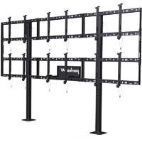 SOPORTES VIDEO WALL PEERLESS DS-S555-3X2 FIJO PARA MONITORES DE 46 A 55 CAPACIDAD HASTA 272 KG