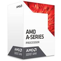 CPU AMD APU 7TH GEN A10-9700 S-AM4 65W 3.5GHZ(TURBO 3.8GHZ)  CACHE 2MB 4CPU 6GPU CORES  /  GRAFICOS