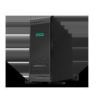 SERVIDOR HPE PROLIANT ML350 GEN10 4110 1P 16GB-R HP 877621-001