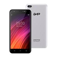 GHIA SMARTPHONE QS702 /  5.5 PULG HD IPS  /  ANDROID 7  /  QUAD CORE  /  DUALSIM  /  1GB8GB  /  5MP8