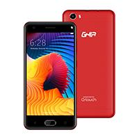 GHIA SMARTPHONE QS701 /  5.0 PULG HD IPS 2.5D  /  ANDROID 7  /  FINGERPRINT  /  QUAD CORE  /  DUALSI