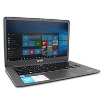 PORTATIL GHIA LIBERO E 14.1 RUBBER/ CELERON N3350/ 4GB/32GB SLOT HDD 2.5 /HDMI/ WIFI/ BT/ W10HOME