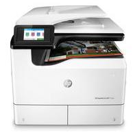 OPS MULTIFUNCIONAL DE INYECCION A COLOR HP PAGEWIDE PRO MFP 772DW, DUPLEX, WIFI